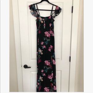 Floral Dress like Flynn Skye